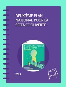 Deuxième Plan national pour la science ouverte
